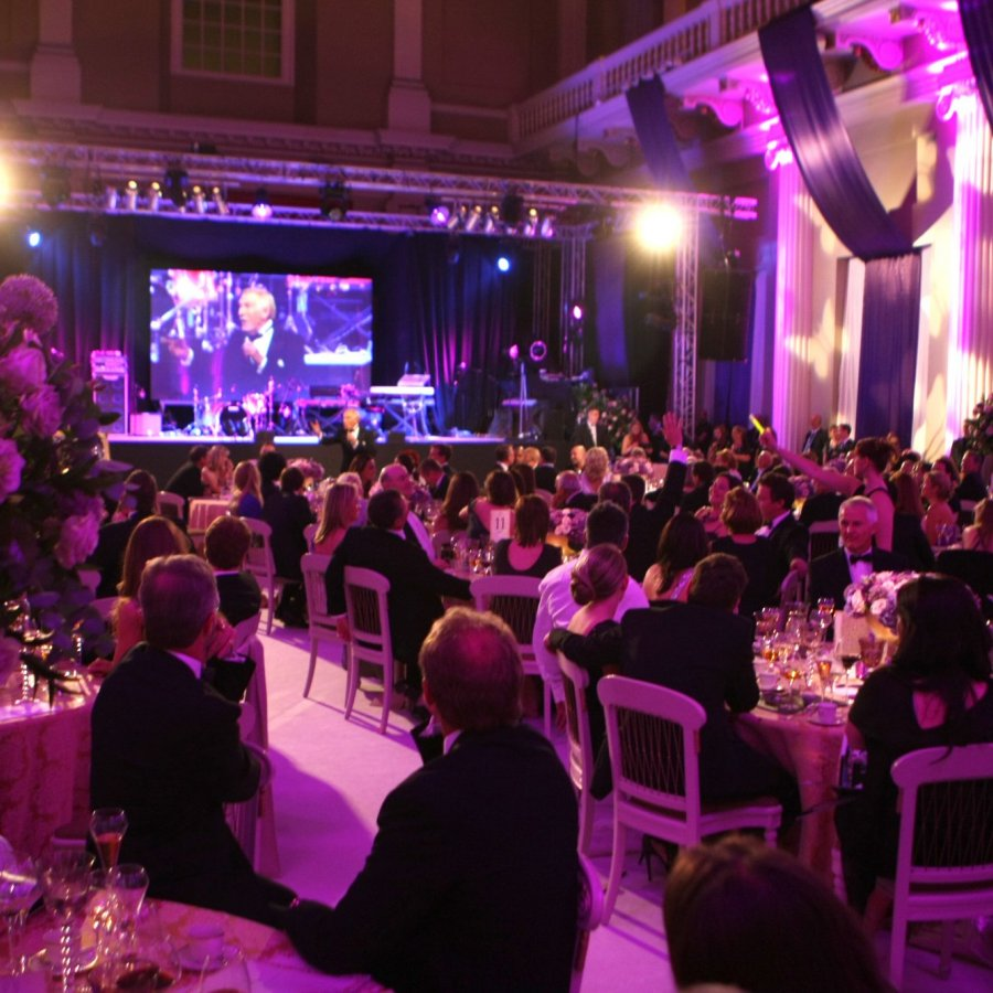 Banqueting House Fundraiser