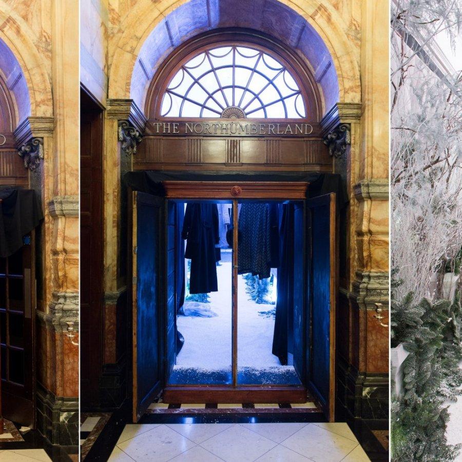 Narnia Props