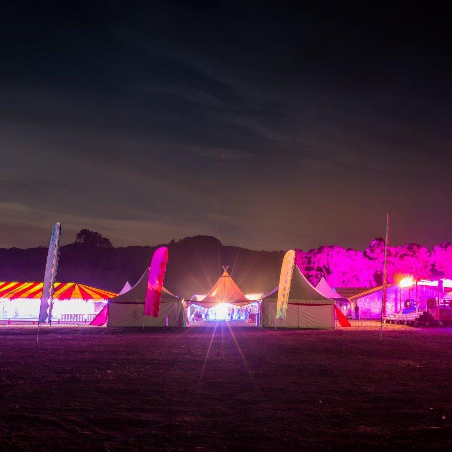 Private Festival Organiser