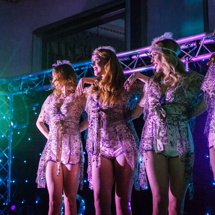 Party Planner, Bespoke Acts