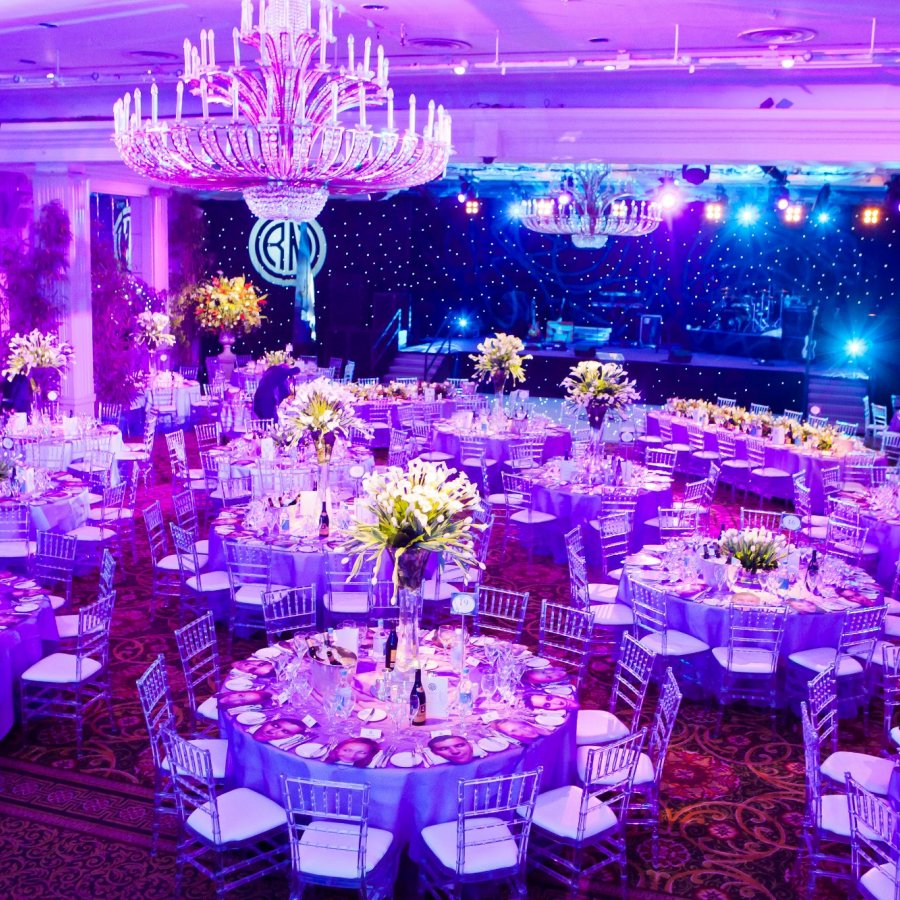 Party Planner Services