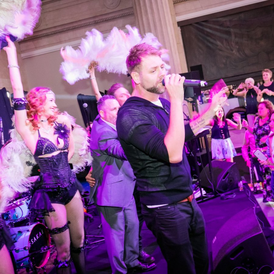 Celebrity Bands - Party Planner Secrets