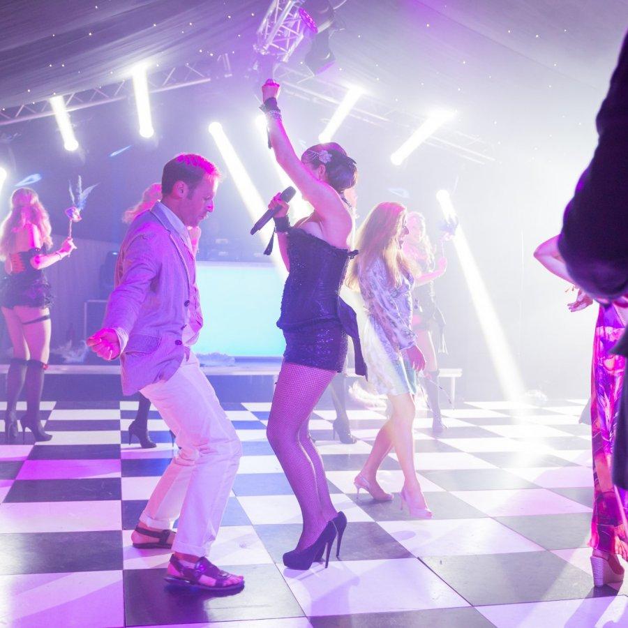 Event Dancefloor - Party Planner Products
