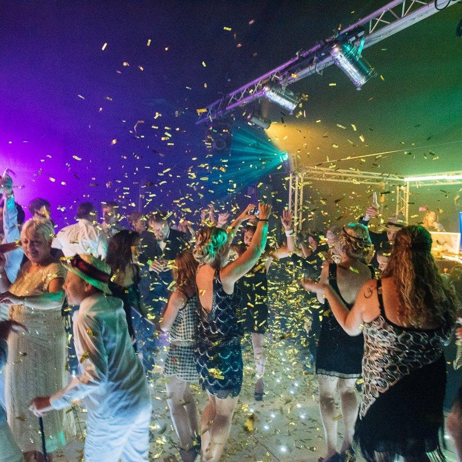 Event Dancefloor - Ultimate Party Planner