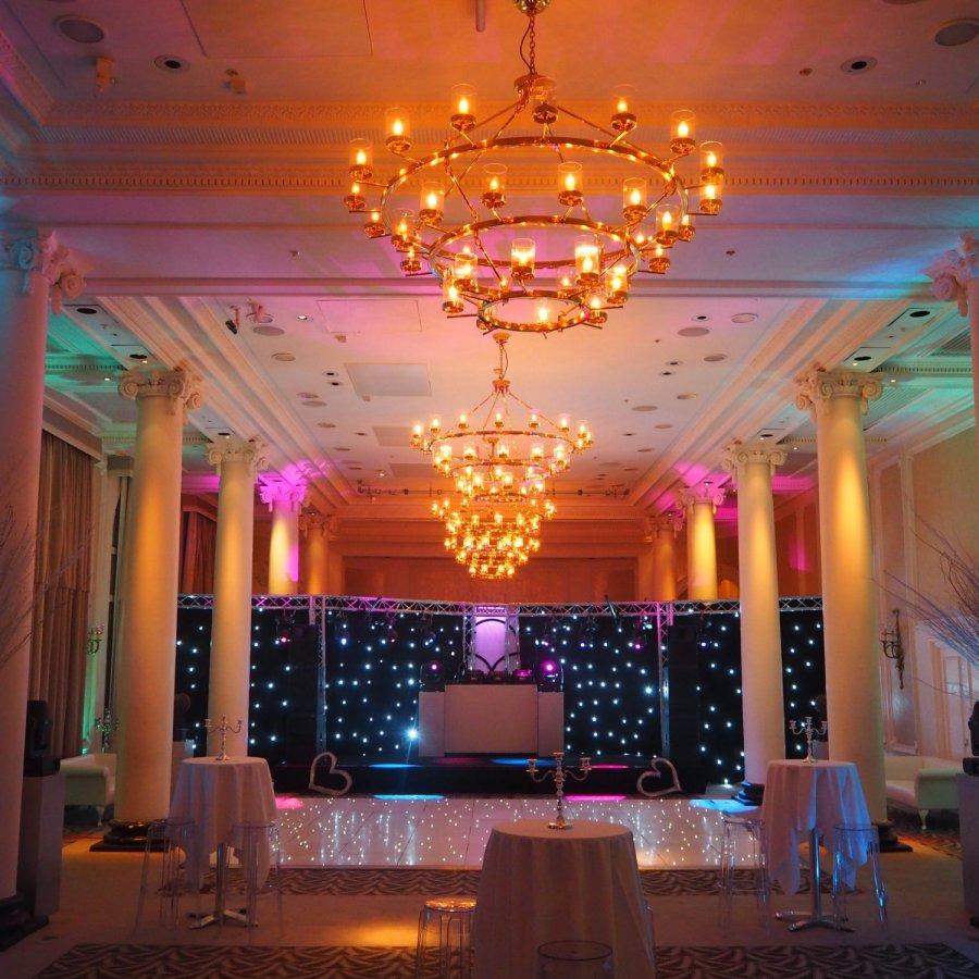 Party Planner, Venue Decorations