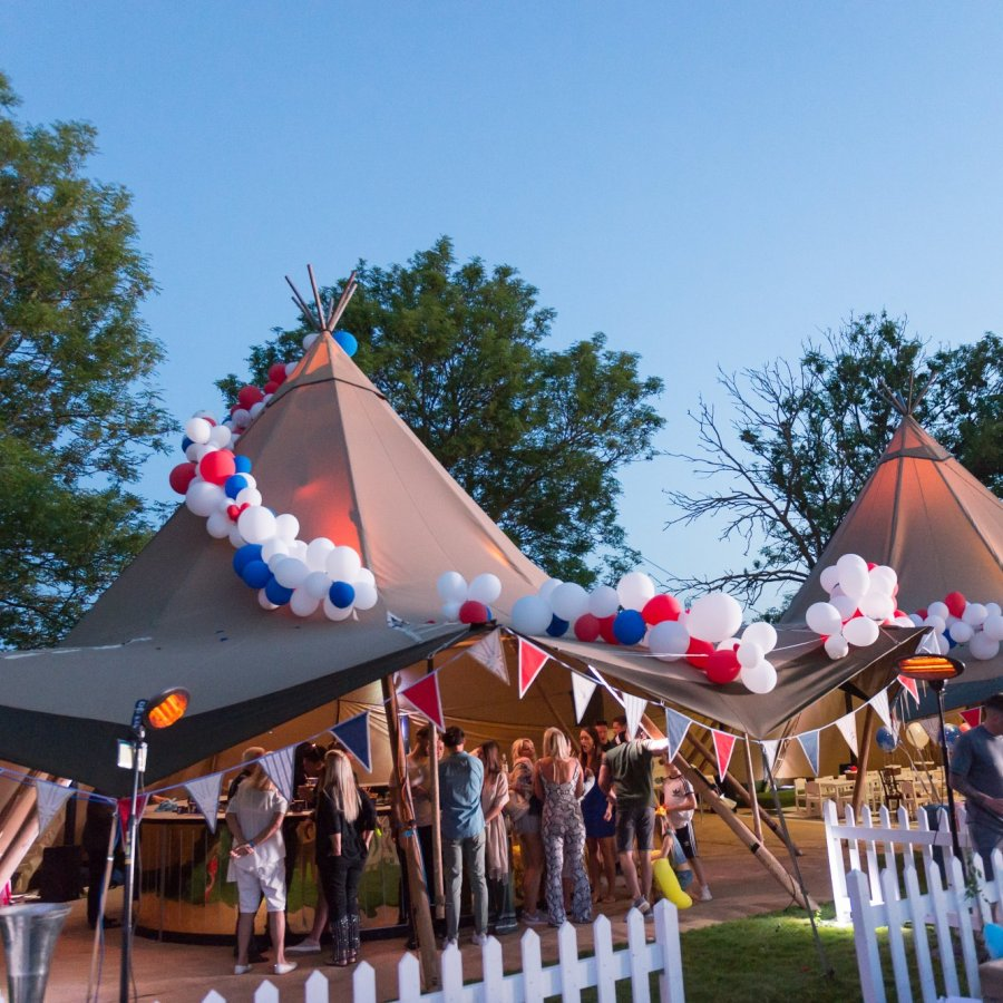 Marquee Hire - Party Planner Services