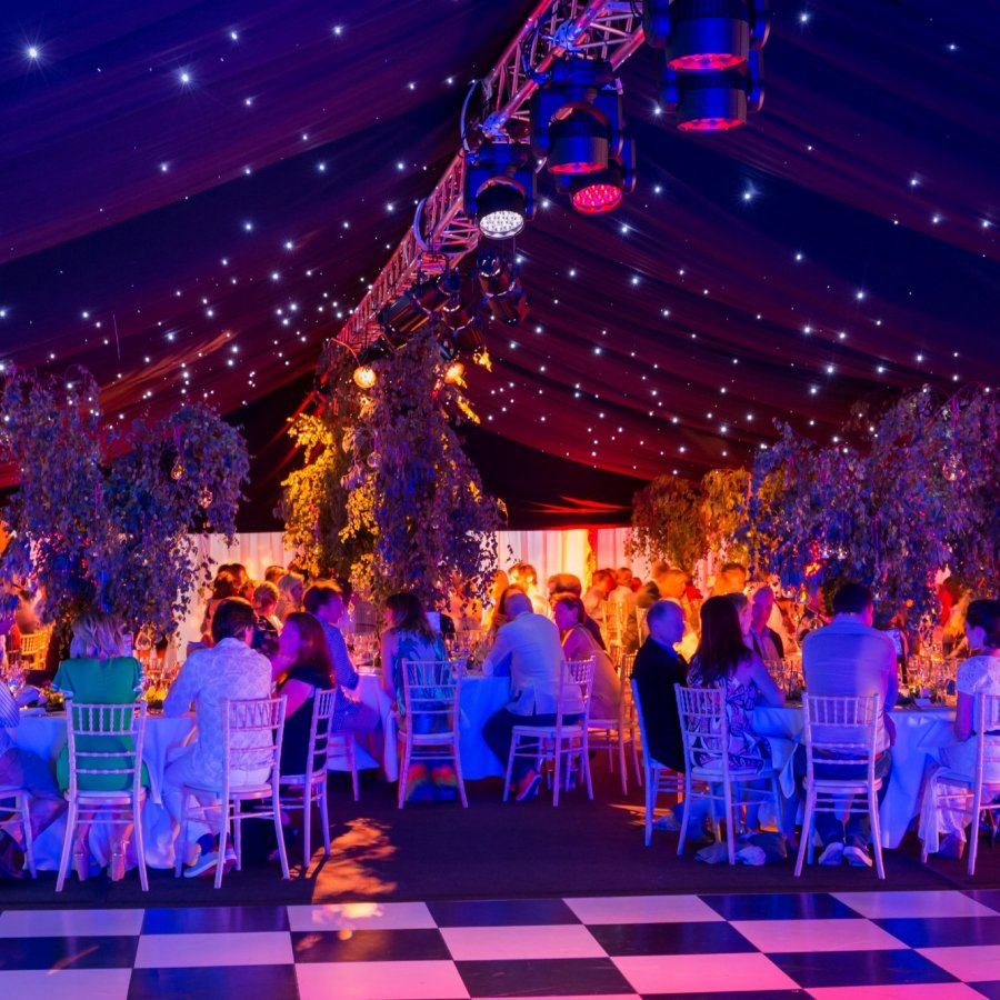 Party Marquee - Party Planner Services