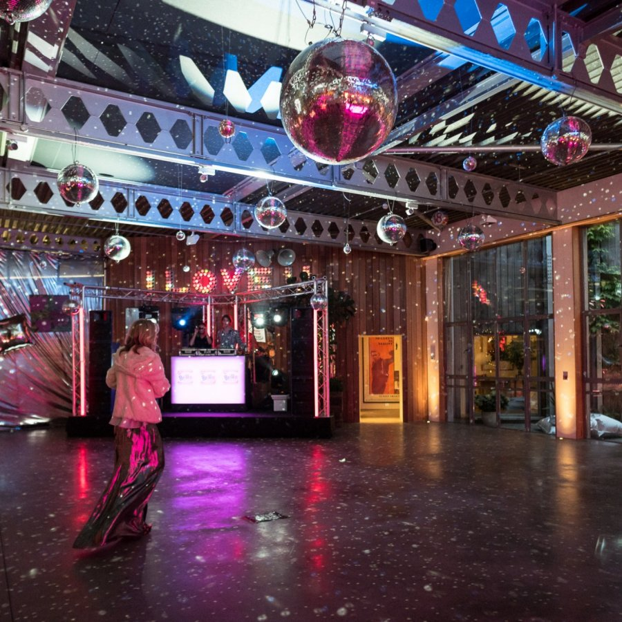 Venue Dressing - Party Planner Decorations